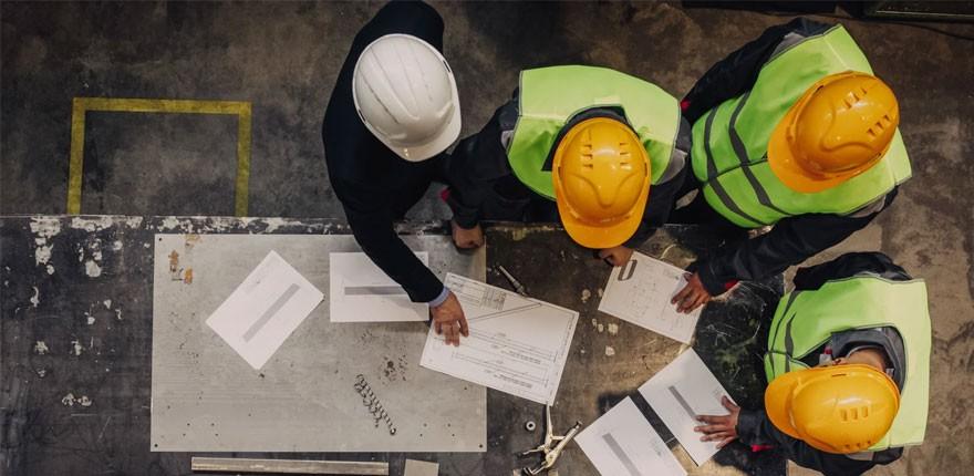 La misura agevolativa promuove investimenti relativi al miglioramento dei livelli di salute e sicurezza sul lavoro